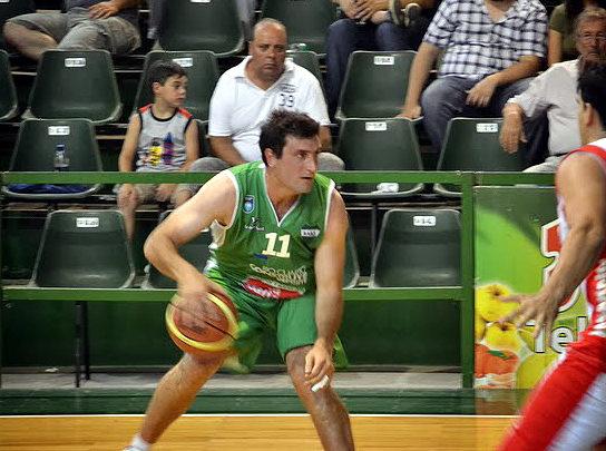 Lucas Barlasina