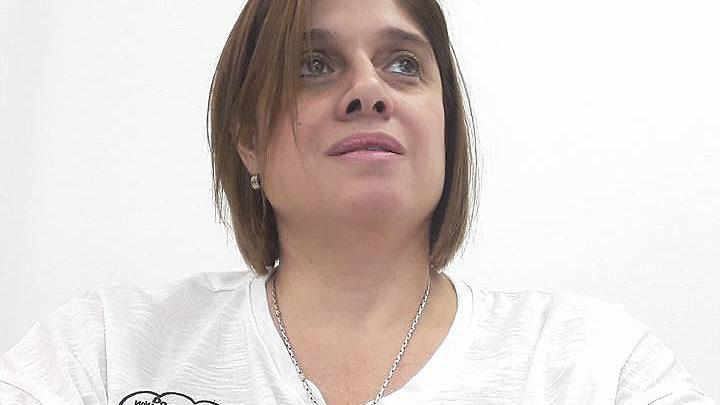 Mariana Paz