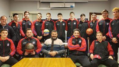 El equipo que representa a la Federación de Básquetbol de la Provincia de Córdoba integrará la Zona C junto con las selecciones de Mendoza y Neuquén.
