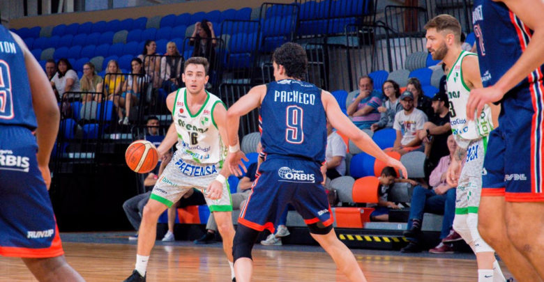 Mateo Chiarini