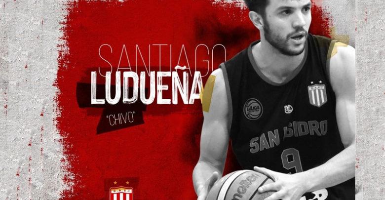 Santiago Ludueña