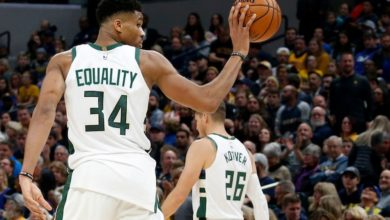 giannis equality