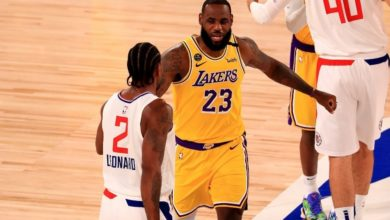 NBA-Regreso