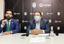 Marc Tarradas y Fabian Borro