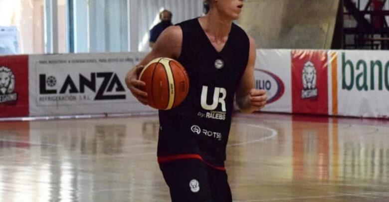 Agustin Maretto