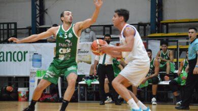 Bernardo Osella y Alejandro Spalla