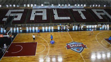 Estadio Delmi