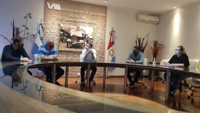 Reunion en Villa María